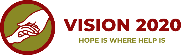Vision 2020 - Charitable organisation