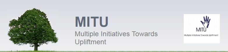 Multiple Initiatives Towards Upliftment